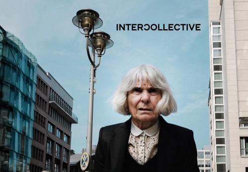 interCollective on EYESHOT Magazine